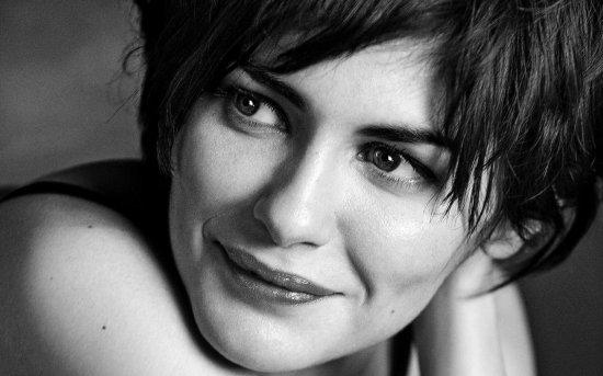 Audrey Tatou. A eterna Amélie Poulin