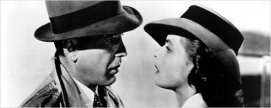 Fim de caso no clássico dos clássicos, Casablanca