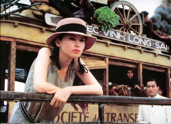 Jane March/L' amant (1992)