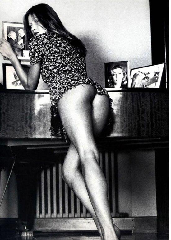 Carla Bruni/Vanity Fair
