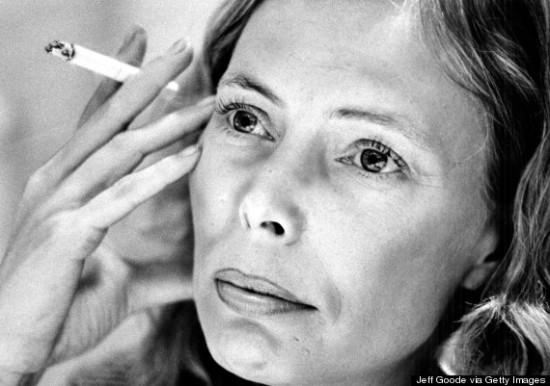 Joni Mitchell, Canadian Musician, Singer Songwriter, And Painter